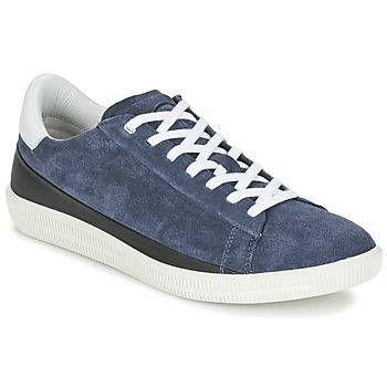 Sapatos Homem Sapatilhas Diesel S-NAPTIK Marinho