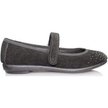 Sapatos Rapariga Sabrinas Vulladi SERRAJE CAN NEGRO