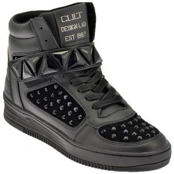 Sapatos Mulher Sapatilhas de cano-alto Cult