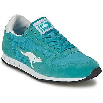 Sapatos Mulher Sapatilhas Kangaroos BLAZE III Azul