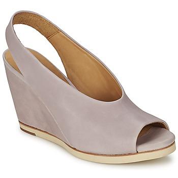 Sapatos Mulher Sandálias Coclico NELS Violeta / Claro