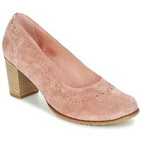 Sapatos Mulher Escarpim Dkode OLGA Rosa