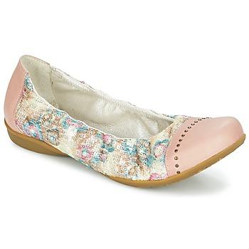 Sapatos Mulher Sabrinas Dkode FARIS Rosa