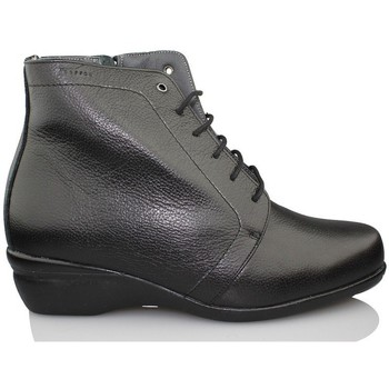 Sapatos Mulher Botins Dtorres OTTAWA B1 NEGRO