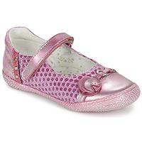 Sapatos Rapariga Sabrinas Babybotte KAYLINE Rosa