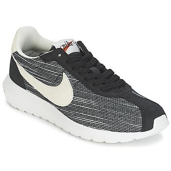 Sapatos Mulher Sapatilhas Nike ROSHE LD-1000 W Preto / Branco