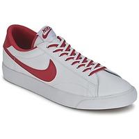 Sapatos Homem Sapatilhas Nike TENNIS CLASSIC AC ND Branco / Vermelho