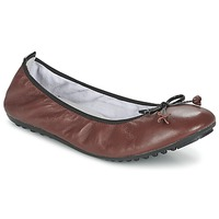 Sapatos Mulher Sabrinas Mac Douglas ELIANE Castanho