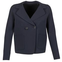 Textil Mulher Casacos/Blazers Marc O'Polo ONTARITA Marinho