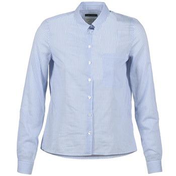 Textil Mulher camisas Marc O'Polo DEUZIA Azul