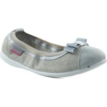 Sapatos Rapariga Sabrinas Gorila CANVAS JUNCAL+ BEIGE