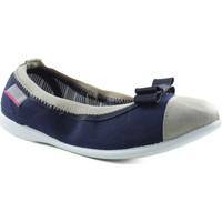 Sapatos Rapariga Sabrinas Gorila CANVAS JUNCAL+ MARINO