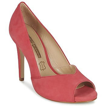 Sapatos Mulher Escarpim Buffalo NOBUKO Rosa