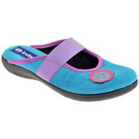 Sapatos Mulher Tamancos Inblu