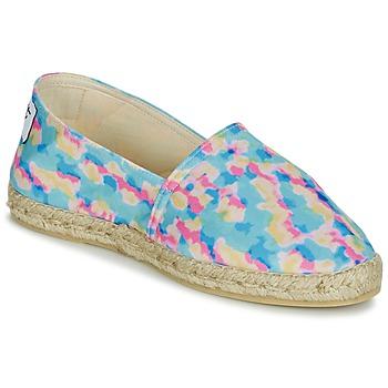 Sapatos Mulher Alpargatas Maiett BATIK Multicolor