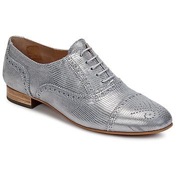 Sapatos Mulher Sapatos Muratti DANITA Prateado