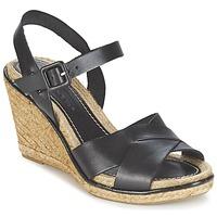 Sapatos Mulher Sandálias Nome Footwear ARISTOT Preto