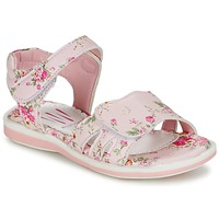 Sapatos Rapariga Sandálias Wildflower KONGSBERG Rosa