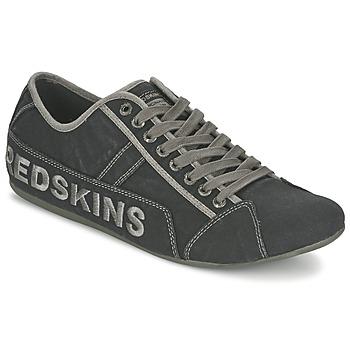 Sapatos Homem Sapatilhas Redskins TEMPO Preto