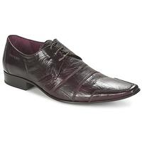 Sapatos Homem Sapatos Redskins VIVARDI Castanho