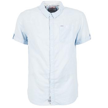 Camisas mangas curtas Deeluxe GILSON
