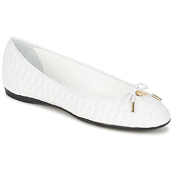 Sapatos Mulher Sabrinas Roberto Cavalli XPS151-PN119 Branco