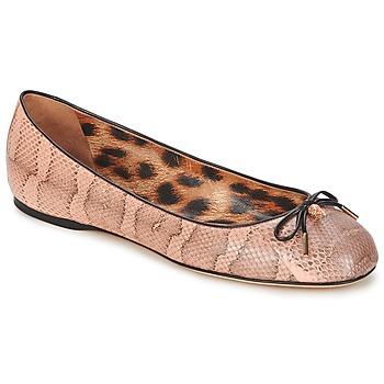 Sapatos Mulher Sabrinas Roberto Cavalli XPS151-UB043 Rosa