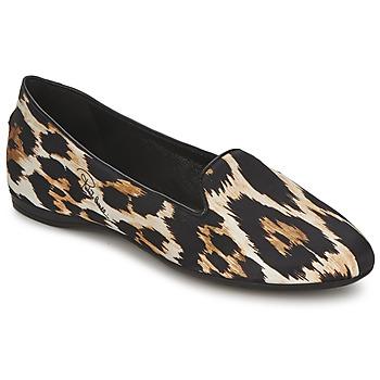 Sapatos Mulher Sabrinas Roberto Cavalli XPS280-FLA41 Leopardo