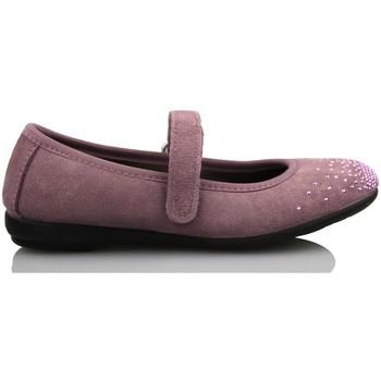 Sapatos Criança Sabrinas Vulladi SERRAJE CAN ROSA