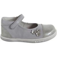 Sapatos Rapariga Sabrinas Kickers 413501-10 TREMIMI Gris