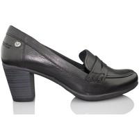Sapatos Mulher Escarpim Martinelli BLACK BERTA NEGRO