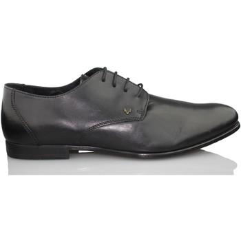 Sapatos Richelieu Martinelli PRINCE NEGRO