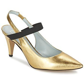 Sapatos de Salto Marc Jacobs VALERY