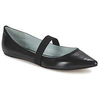 Sapatos Mulher Sabrinas Marc Jacobs HALSEY Preto