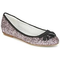 Sapatos Mulher Sabrinas Café Noir BOLERA Glitter / Preto