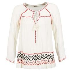 Textil Mulher Tops / Blusas Stella Forest KAIAMA Cru