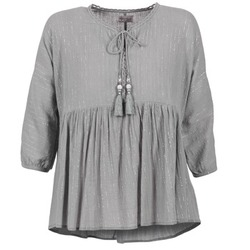 Textil Mulher Tops / Blusas Stella Forest PATEGI Cinza