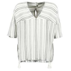 Textil Mulher Tops / Blusas Stella Forest OWONI Cru / Cinza