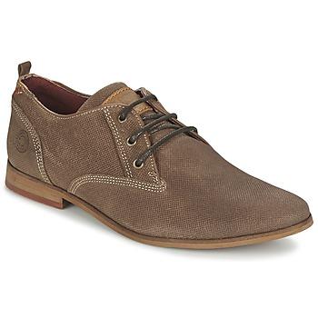 Sapatos Homem Sapatos Bullboxer EDUNIALE Toupeira