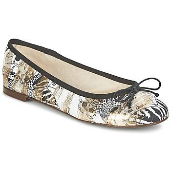 Sapatos Mulher Sabrinas Desigual MISSIA Castanho
