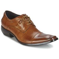 Sapatos Homem Sapatos Kdopa ARNOLD Castanho