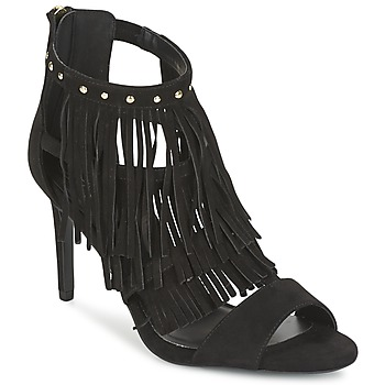Sapatos Mulher Sandálias KG by Kurt Geiger IGGIE Preto