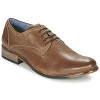Sapatos Homem Sapatos Lotus HANBURY Castanho
