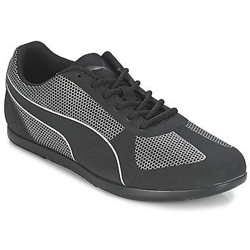 Sapatos Mulher Sapatilhas Puma MODERN SOLEIL Preto