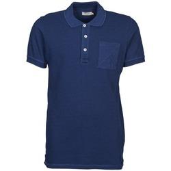 Textil Homem Polos mangas curta Kulte DALLE Azul