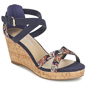 Sapatos Mulher Sandálias Moony Mood EMARLENE Marinho
