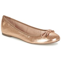 Sapatos Mulher Sabrinas Menbur ZINNA Rosa / Ouro