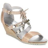 Sapatos Mulher Sandálias Regard RUKI Cobre