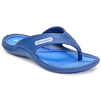 Sapatos Criança Chinelos Rider CAPE VII Azul