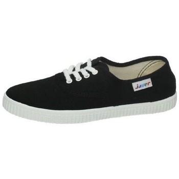Sapatos Mulher Sapatilhas Javer  Preto